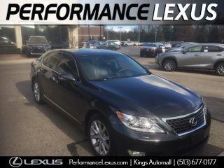 Lexus LS 460 2011