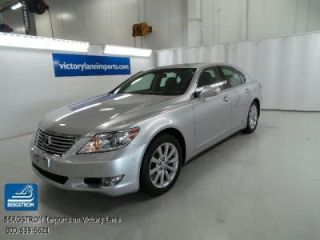 Used 2010 Lexus LS 460 in Appleton, Wisconsin
