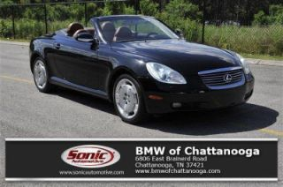Used 2003 Lexus SC 430 in Chattanooga, Tennessee