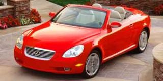 Used 2003 Lexus SC 430 in West Atlantic City, New Jersey