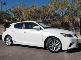 Used 2014 Lexus CT 200h in Santa Paula, California