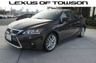 Used 2014 Lexus CT 200h in Baltimore, Maryland