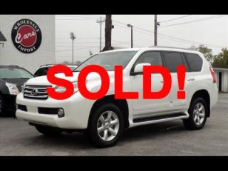 Used 2013 Lexus GX 460 in Chattanooga, Tennessee