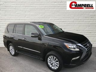 Used 2015 Lexus GX 460 in Bowling Green, Kentucky