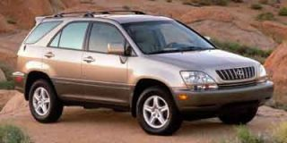 Used 2003 Lexus RX 300 in North Charleston, South Carolina