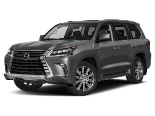 New 2018 Lexus LX 570 in Annapolis, Maryland