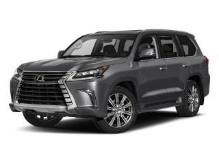 Used 2018 Lexus LX 570 in Freehold, New Jersey