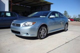 Scion tC Sport 2007
