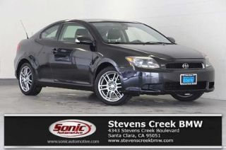 Used 2005 Scion tC in Santa Clara, California
