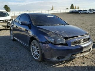 Used 2006 Scion tC in Airway Heights, Washington