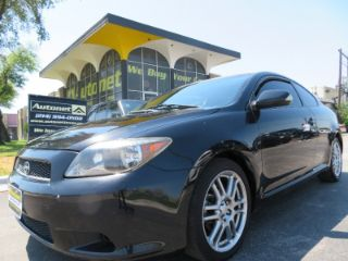 Scion tC Spec 2007