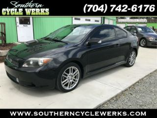 Used 2007 Scion tC in Stanley, North Carolina