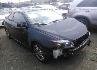Used 2006 Scion tC in Carteret, New Jersey