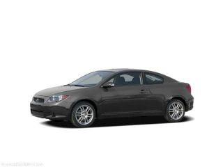 Scion tC Base 2005