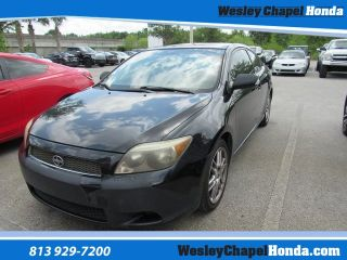 Scion tC Base 2006