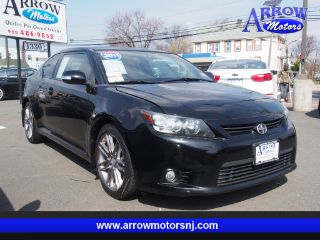 Scion tC Base 2011