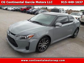 Scion tC Sport 2014