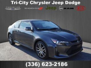 Scion tC Base 2016