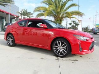 Used 2014 Scion tC in Jacksonville, Florida
