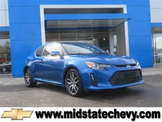 Used 2016 Scion tC in Christiansburg, Virginia