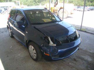 Scion xA 2006