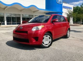 Used 2008 Scion xD in Jacksonville, Florida