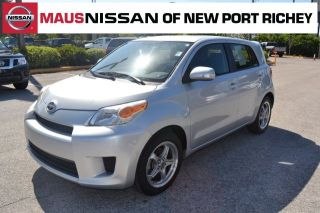 Used 2008 Scion xD Base in New Port Richey, Florida
