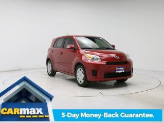 Scion xD 2009