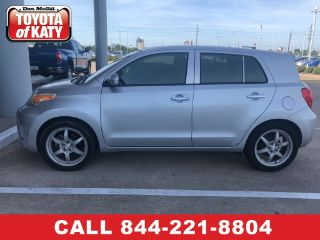 Used 2009 Scion xD Base in Katy, Texas