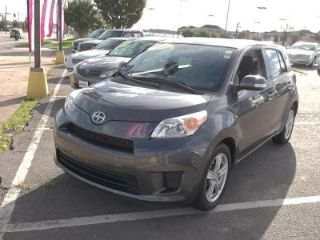 Used 2011 Scion xD in Portsmouth, Virginia