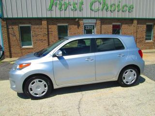 Used 2014 Scion xD Base in Greenville, South Carolina