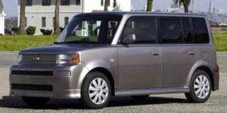 2004 Scion xB