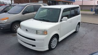 Used 2005 Scion xB in Portland, Tennessee