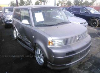 Scion xB 2006