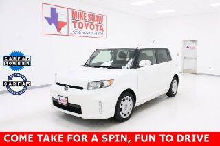 Scion xB Base 2014