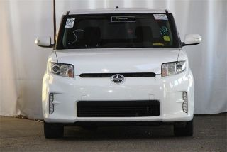 Scion xB 686 Parklan Edition 2015