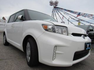 Scion xB 10 Series 2013