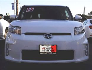 Scion xB 2015