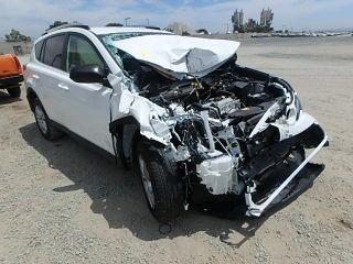 Toyota RAV4 LE 2013