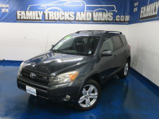 Used 2007 Toyota RAV4 Sport in Denver, Colorado