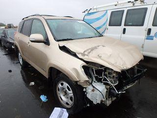 Toyota RAV4 Limited Edition 2010