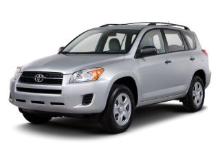 2010 Toyota RAV4 Limited Edition