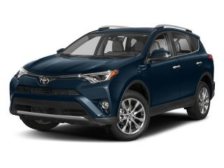 Toyota RAV4 Limited Edition 2018