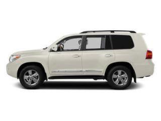 Used 2013 Toyota Land Cruiser in Columbia, South Carolina