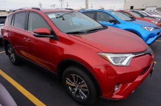 Used 2016 Toyota RAV4 XLE in Rochester, New York