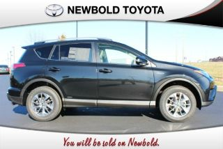 New 2018 Toyota RAV4 XLE in O Fallon, Illinois