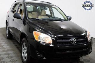 Toyota RAV4 Base 2009