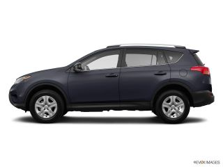 Used 2015 Toyota RAV4 LE in Tampa, Florida