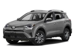 Used 2016 Toyota RAV4 LE in North Charleston, South Carolina