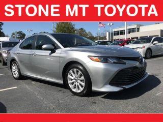 Used 2018 Toyota Camry LE in Lilburn, Georgia